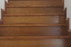 Truewood Heritage Cured oak Stairs