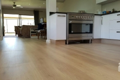 Pergo Domestic Elegance French Oak with Kick plates