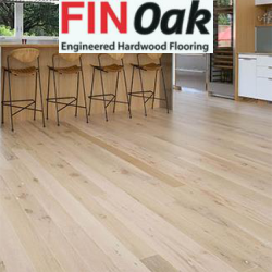 Eurofloors Engineered FINoak