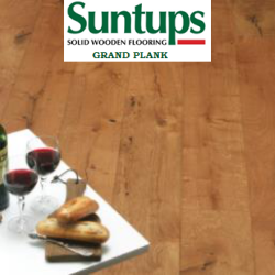 Eurofloors Engineered Suntups Grand