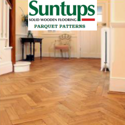 Eurofloors Engineered Suntups Patterns