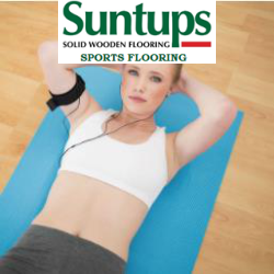 Eurofloors Engineered Suntups Sports
