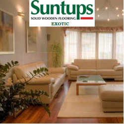 Eurofloors Engineered Suntups
