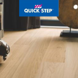 Eurofloors Engineered Wood Quick Step