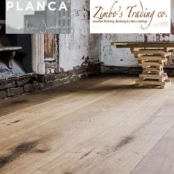 Eurofloors Solid Wood Planca