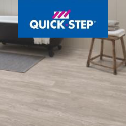Eurofloors Vinyl Quick Step